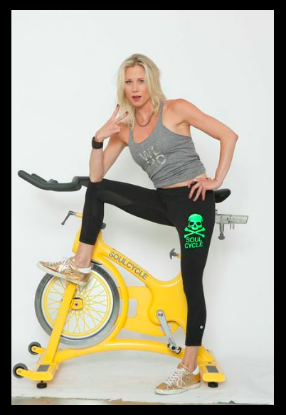 SoulCycle Mary Rambin 3