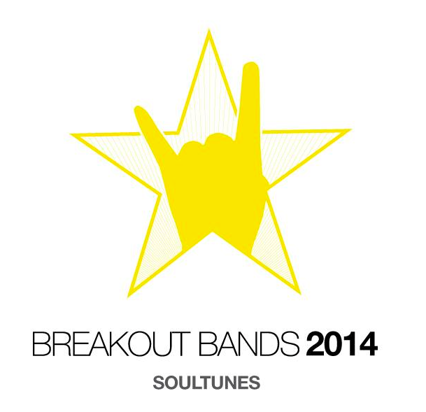 Breakout Bands of 2014 SOULCYCLE