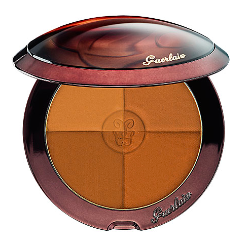 Guerlain Terracotta 4 seasons bronzer