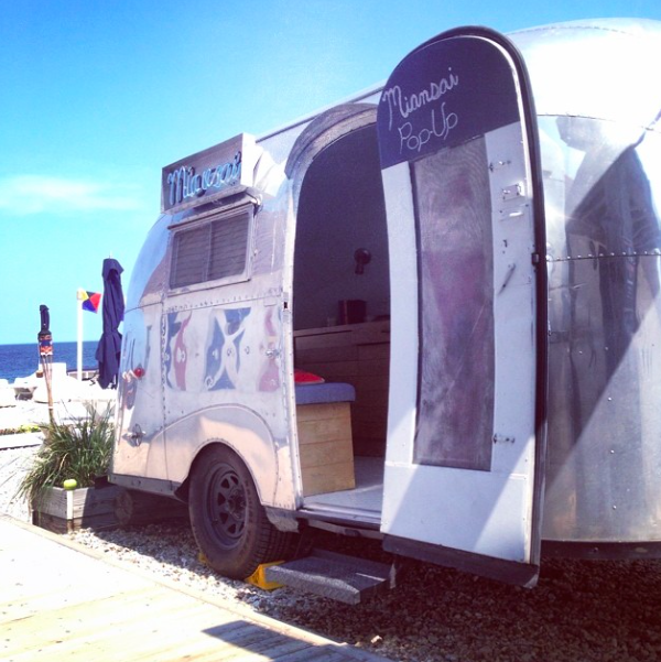 Miansai Airstream Montauk Navy Beach