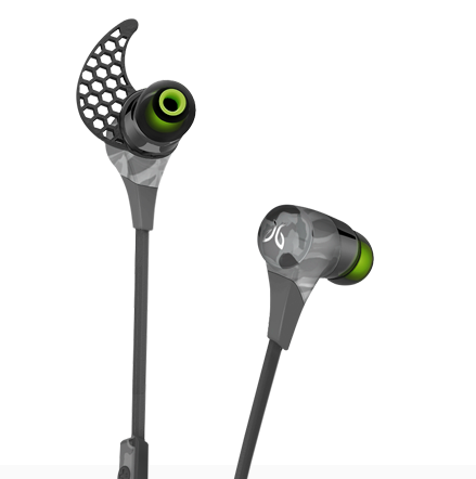 Jaybird bluebud earphones